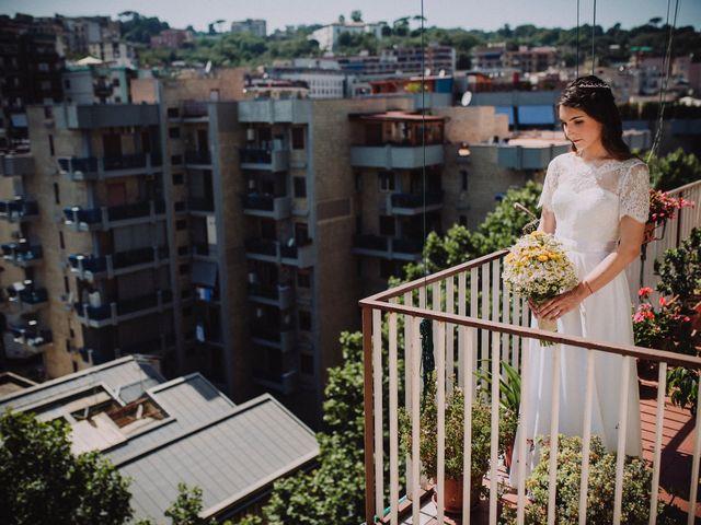 Il matrimonio di Emidio e Maria Cristina a Napoli, Napoli 15