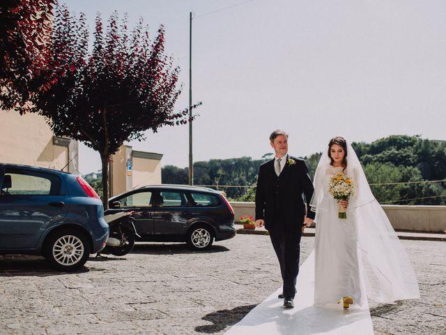 Il matrimonio di Emidio e Maria Cristina a Napoli, Napoli 16