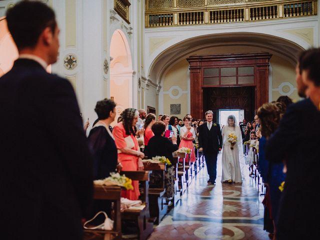 Il matrimonio di Emidio e Maria Cristina a Napoli, Napoli 17