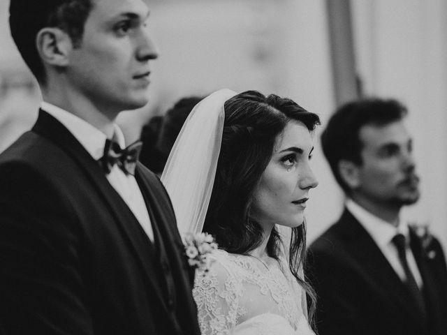 Il matrimonio di Emidio e Maria Cristina a Napoli, Napoli 19