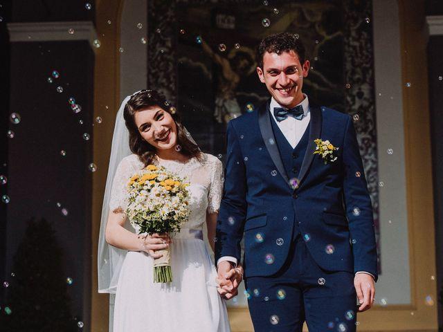 Il matrimonio di Emidio e Maria Cristina a Napoli, Napoli 21