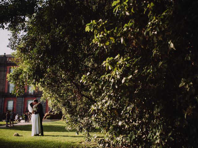 Il matrimonio di Emidio e Maria Cristina a Napoli, Napoli 31