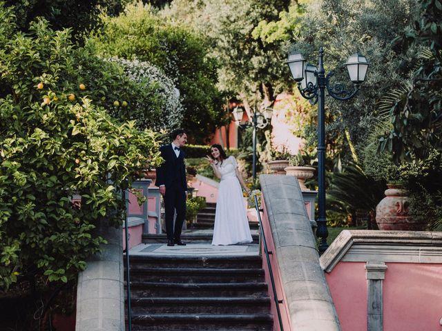 Il matrimonio di Emidio e Maria Cristina a Napoli, Napoli 32