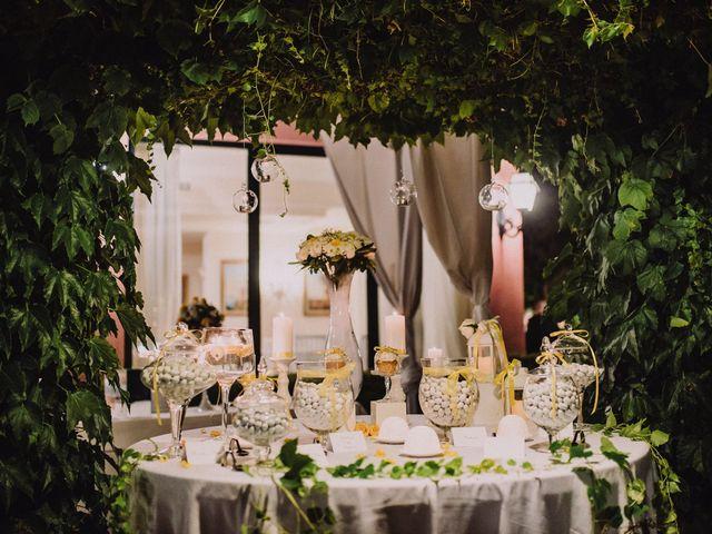 Il matrimonio di Emidio e Maria Cristina a Napoli, Napoli 49