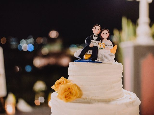 Il matrimonio di Emidio e Maria Cristina a Napoli, Napoli 51