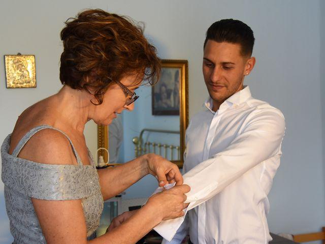 Il matrimonio di Matteo e Jessica a Limito Di Pioltello, Milano 6