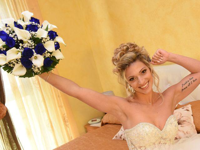 Il matrimonio di Matteo e Jessica a Limito Di Pioltello, Milano 20