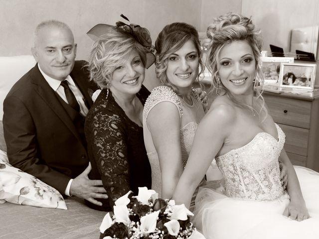 Il matrimonio di Matteo e Jessica a Limito Di Pioltello, Milano 25
