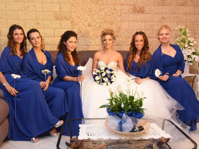Il matrimonio di Matteo e Jessica a Limito Di Pioltello, Milano 28