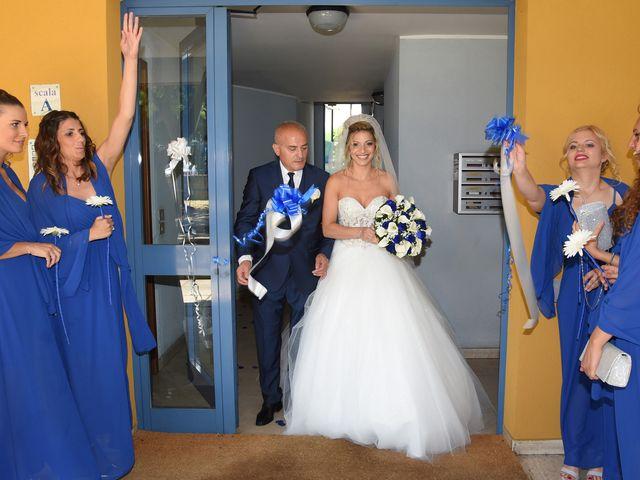 Il matrimonio di Matteo e Jessica a Limito Di Pioltello, Milano 30