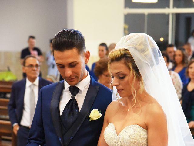 Il matrimonio di Matteo e Jessica a Limito Di Pioltello, Milano 31