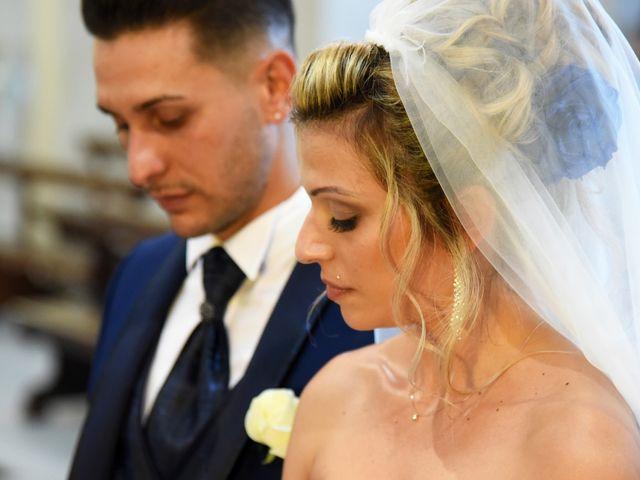 Il matrimonio di Matteo e Jessica a Limito Di Pioltello, Milano 32