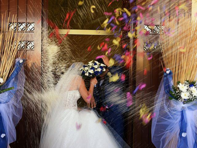 Il matrimonio di Matteo e Jessica a Limito Di Pioltello, Milano 33