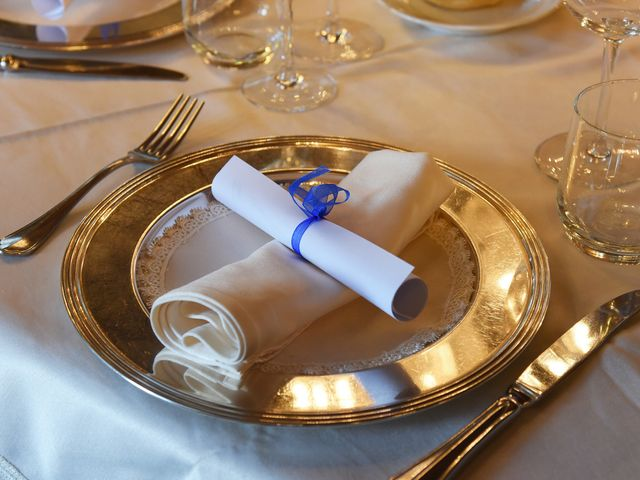 Il matrimonio di Matteo e Jessica a Limito Di Pioltello, Milano 36