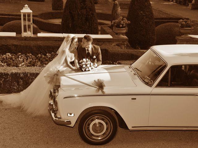 Il matrimonio di Matteo e Jessica a Limito Di Pioltello, Milano 40