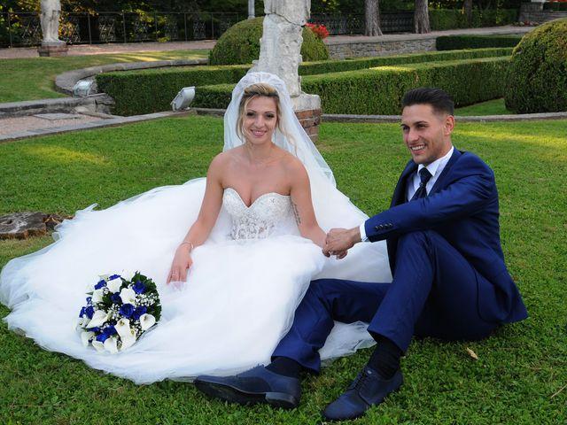 Il matrimonio di Matteo e Jessica a Limito Di Pioltello, Milano 42