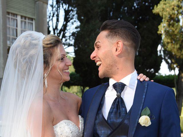 Il matrimonio di Matteo e Jessica a Limito Di Pioltello, Milano 43