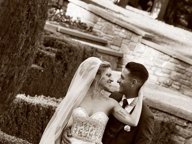 Il matrimonio di Matteo e Jessica a Limito Di Pioltello, Milano 45