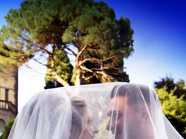 Il matrimonio di Matteo e Jessica a Limito Di Pioltello, Milano 46