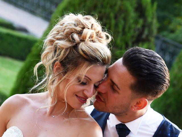Il matrimonio di Matteo e Jessica a Limito Di Pioltello, Milano 48
