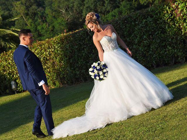 Il matrimonio di Matteo e Jessica a Limito Di Pioltello, Milano 50