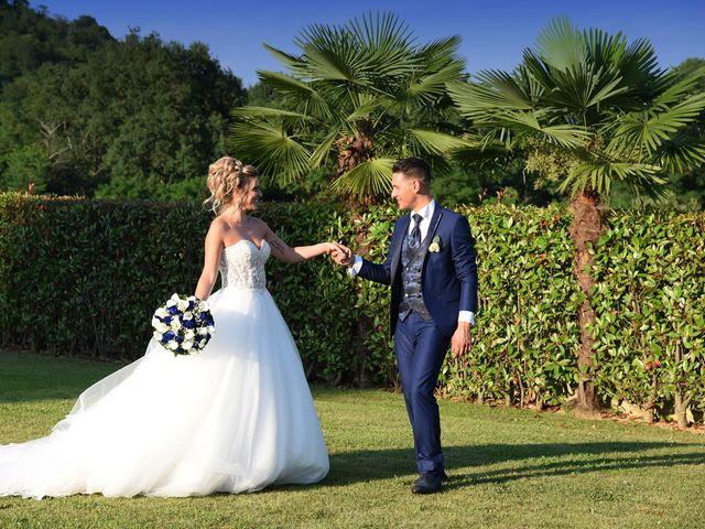 Il matrimonio di Matteo e Jessica a Limito Di Pioltello, Milano 51