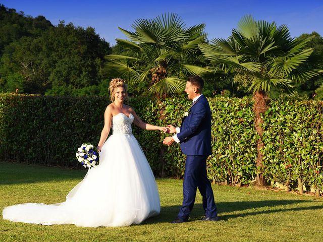 Il matrimonio di Matteo e Jessica a Limito Di Pioltello, Milano 52