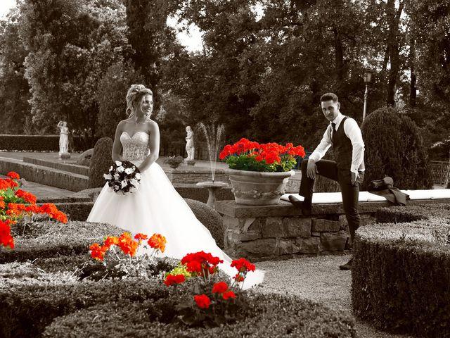 Il matrimonio di Matteo e Jessica a Limito Di Pioltello, Milano 54