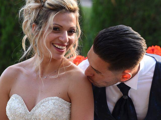 Il matrimonio di Matteo e Jessica a Limito Di Pioltello, Milano 55