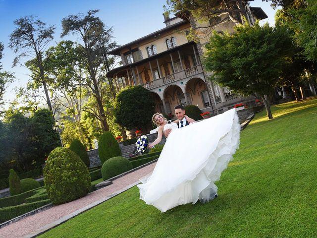 Il matrimonio di Matteo e Jessica a Limito Di Pioltello, Milano 58
