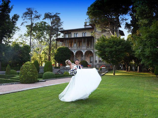 Il matrimonio di Matteo e Jessica a Limito Di Pioltello, Milano 59