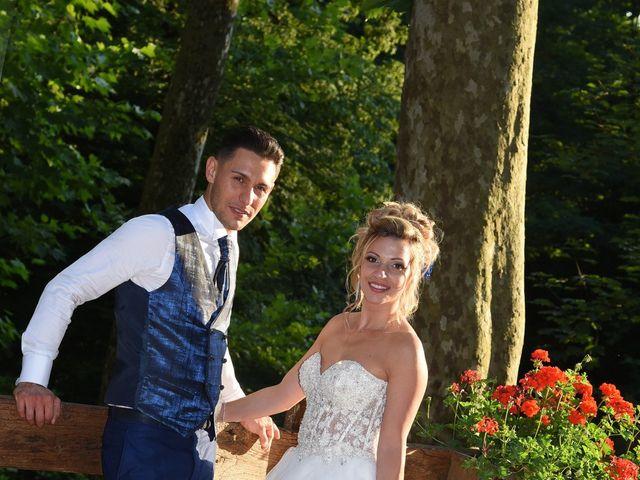 Il matrimonio di Matteo e Jessica a Limito Di Pioltello, Milano 61