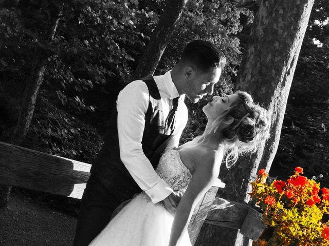 Il matrimonio di Matteo e Jessica a Limito Di Pioltello, Milano 62