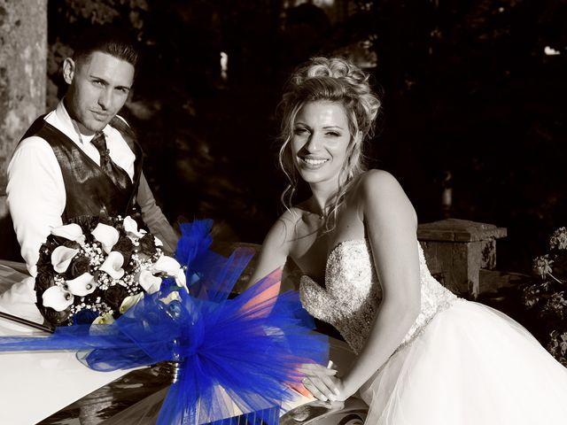 Il matrimonio di Matteo e Jessica a Limito Di Pioltello, Milano 63