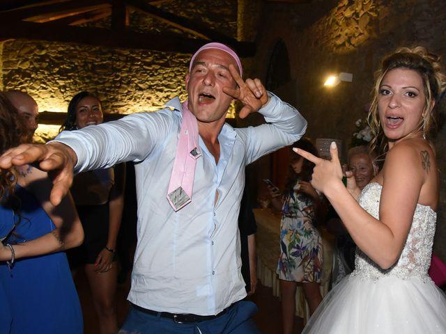 Il matrimonio di Matteo e Jessica a Limito Di Pioltello, Milano 64