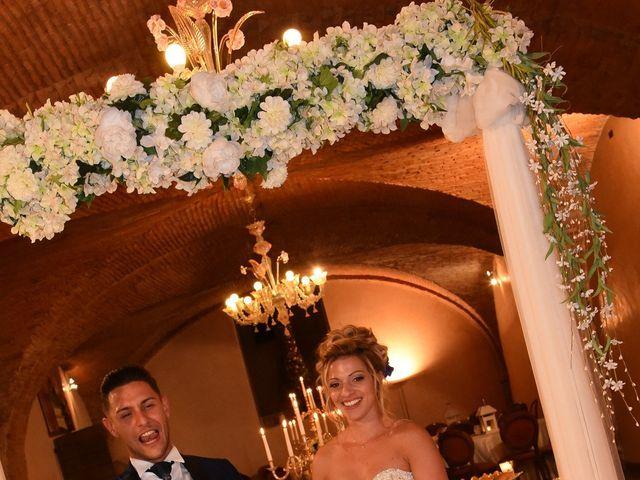Il matrimonio di Matteo e Jessica a Limito Di Pioltello, Milano 67