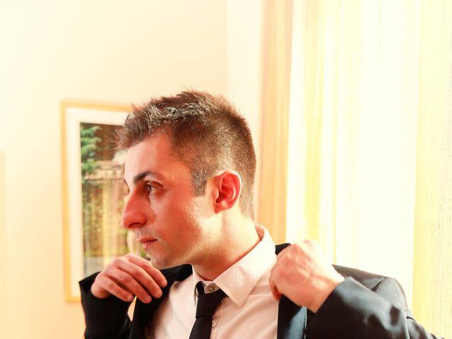 Il matrimonio di Mattia e Giulia a Ortona, Chieti 5