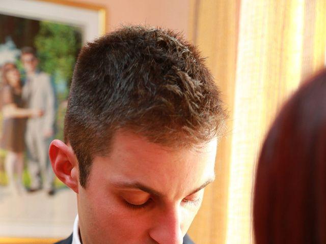 Il matrimonio di Mattia e Giulia a Ortona, Chieti 6