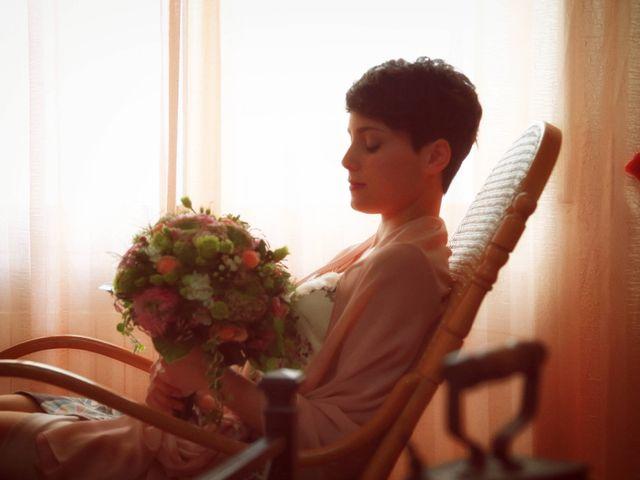 Il matrimonio di Mattia e Giulia a Ortona, Chieti 9