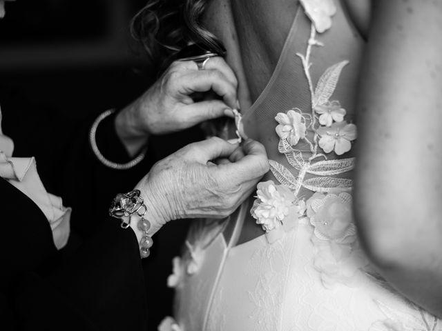 Il matrimonio di Emiliano e Evelyn a Campobasso, Campobasso 9
