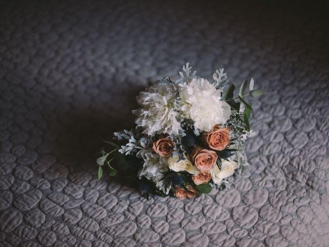 Il matrimonio di Emiliano e Evelyn a Campobasso, Campobasso 11