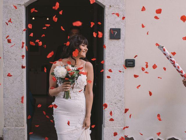 Il matrimonio di Emiliano e Evelyn a Campobasso, Campobasso 14