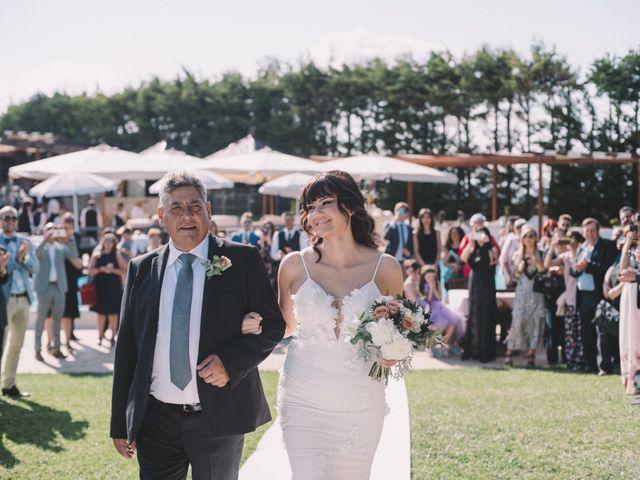 Il matrimonio di Emiliano e Evelyn a Campobasso, Campobasso 15