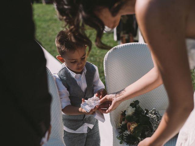 Il matrimonio di Emiliano e Evelyn a Campobasso, Campobasso 18