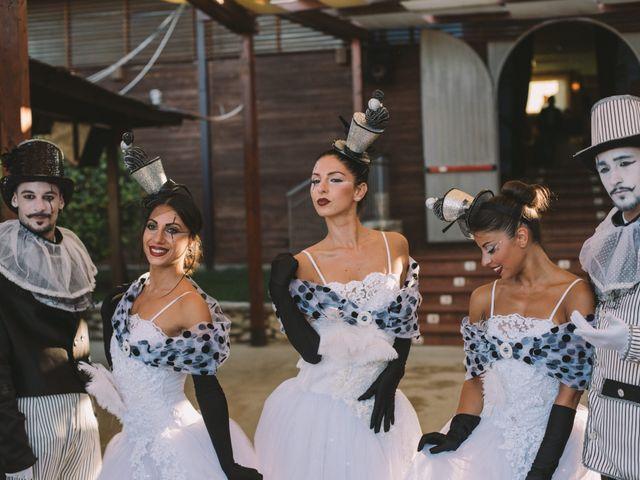 Il matrimonio di Emiliano e Evelyn a Campobasso, Campobasso 22
