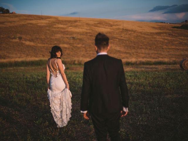 Il matrimonio di Emiliano e Evelyn a Campobasso, Campobasso 27