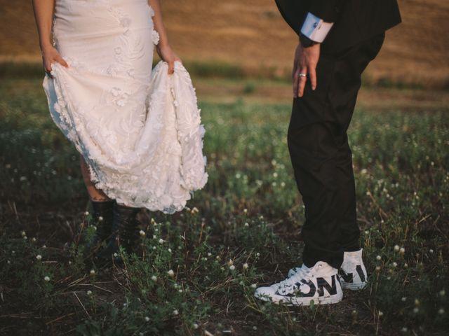 Il matrimonio di Emiliano e Evelyn a Campobasso, Campobasso 28