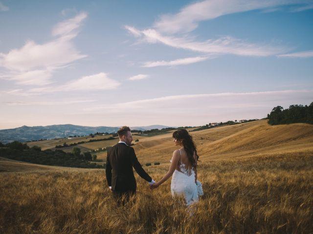 Il matrimonio di Emiliano e Evelyn a Campobasso, Campobasso 29