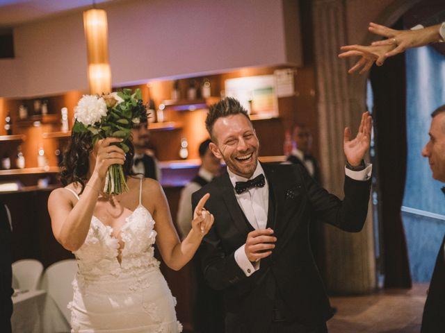 Il matrimonio di Emiliano e Evelyn a Campobasso, Campobasso 32