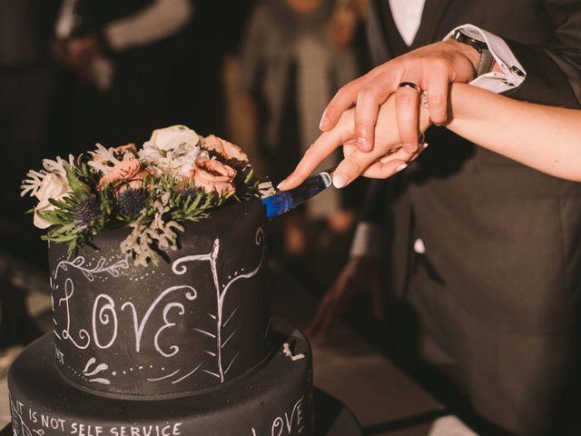 Il matrimonio di Emiliano e Evelyn a Campobasso, Campobasso 36